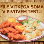 FILE VITKEGA SOMA V PIVOVEM TESTU