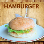 HAMBURGER ZA SPLET