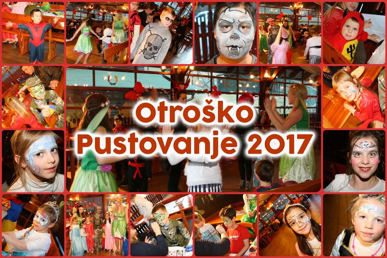 otrosko pustovanje 2017